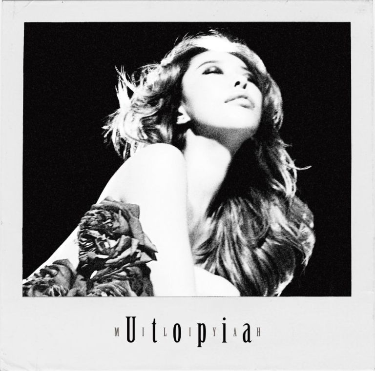 Miliyah-Kato_Utopia_CD