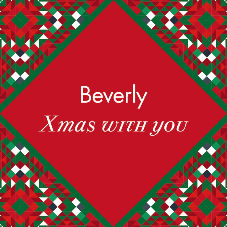 Beverly - Xmas with you.jpg