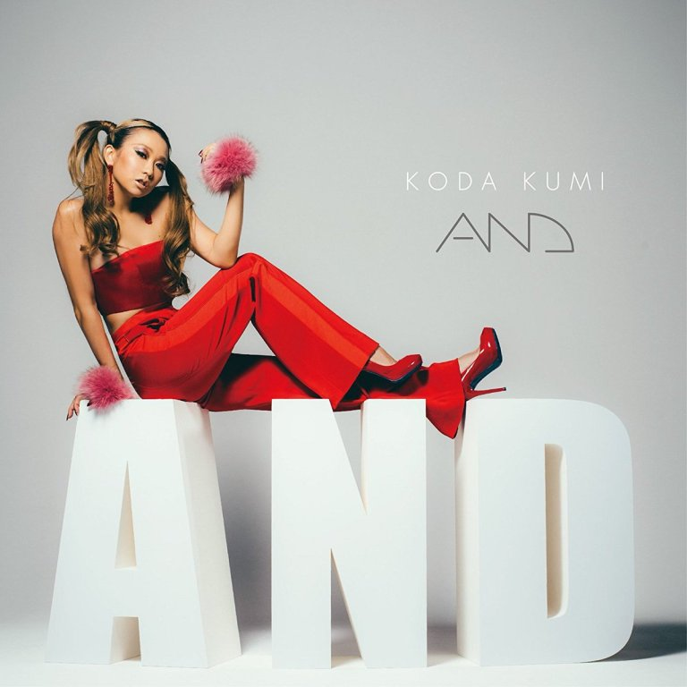 Koda Kumi AND CD