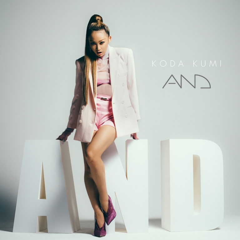 Koda Kumi AND Fan Club