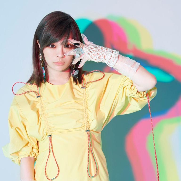 Kyary Pamyu Pamyu - Kimi no Mikata - jpopholic