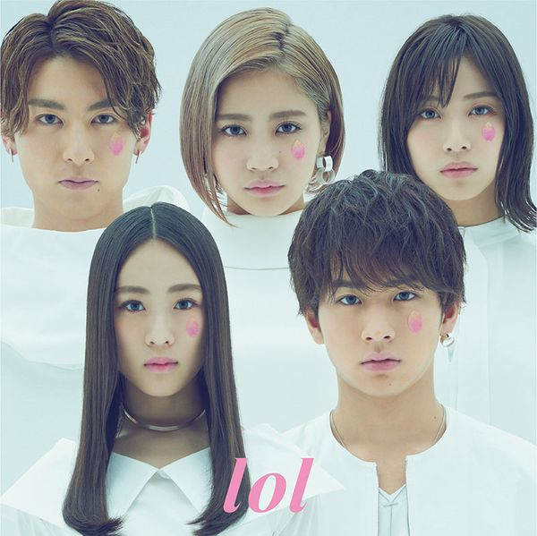 lol_-_ice_cream_wasurenai- cd - jpopholic