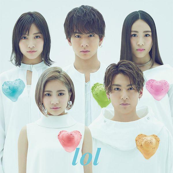 lol_-_ice_cream_wasurenai- dvd - jpopholic