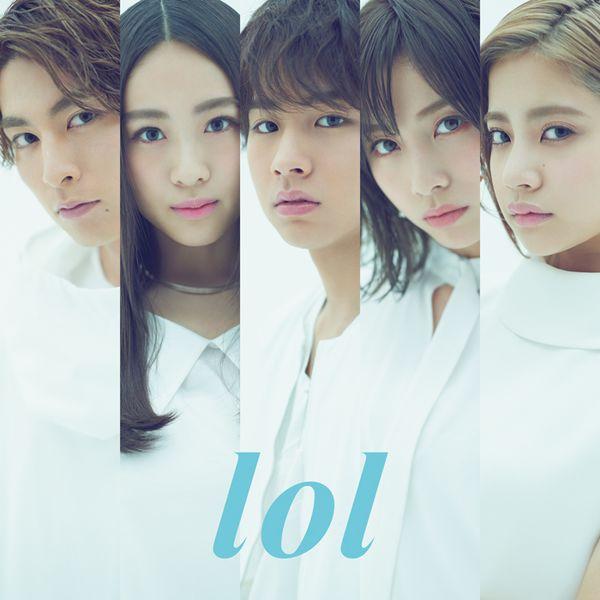 lol_-_ice_cream_wasurenai- special EP - jpopholic