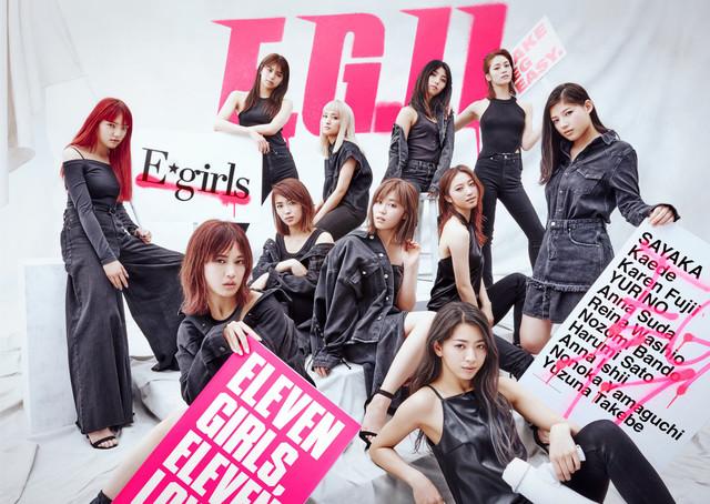 E-girls_-_EG_11_2DVD