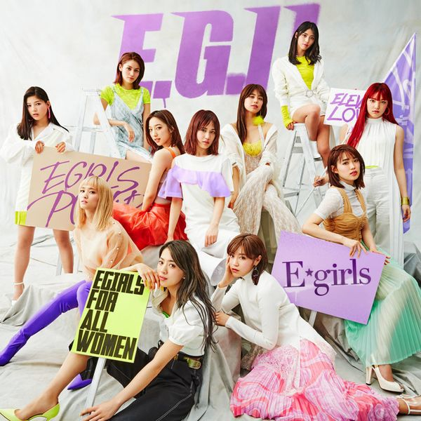 E-girls_-_EG_11_DVD