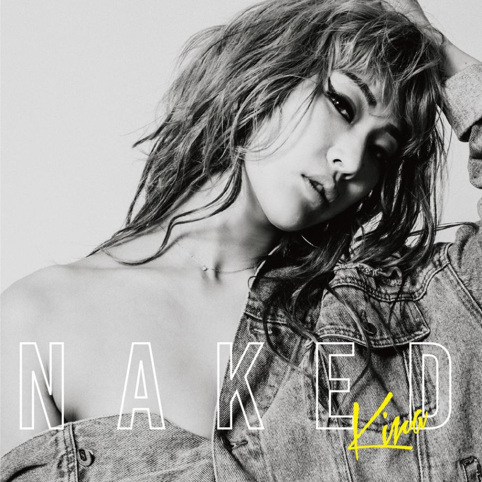 Kira-Naked