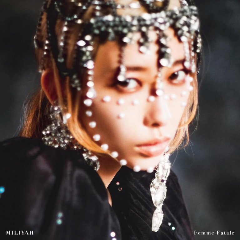 Miliyah-Kato-Femme-Fatale-DVD