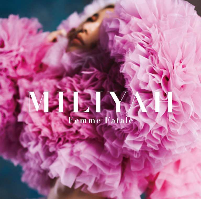 Kato-Miliyah-Femme-Fatale-CD