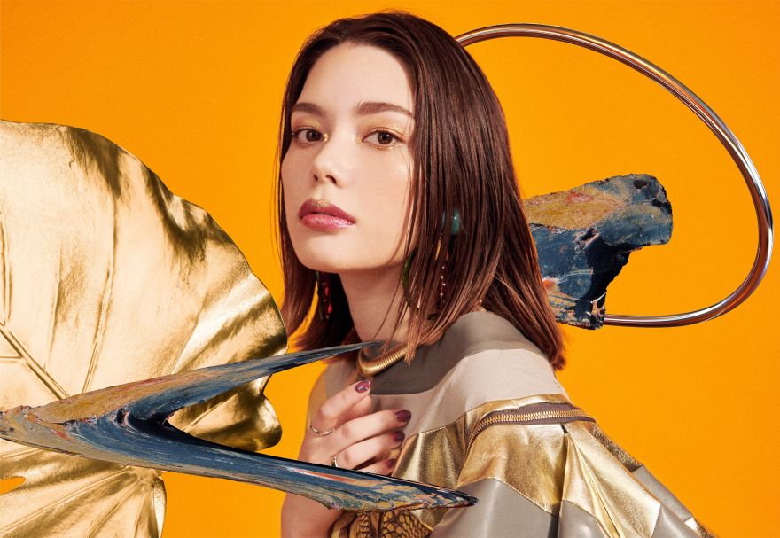 Rei_Yasuda-Sunny-promo
