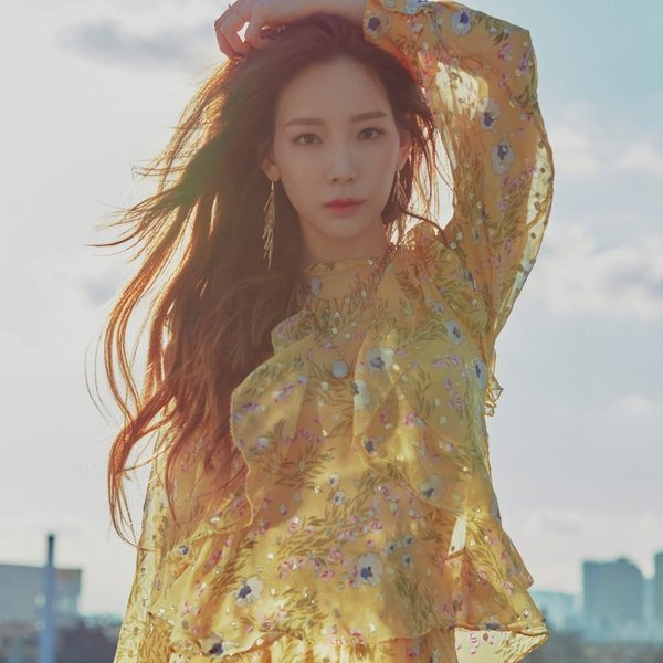 TAEYEON-Stay