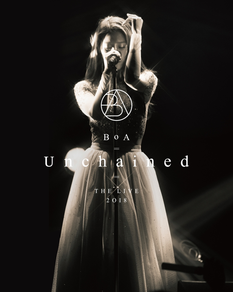 BoA_THE-LIVE-2018_Unchained_Blu-Ray