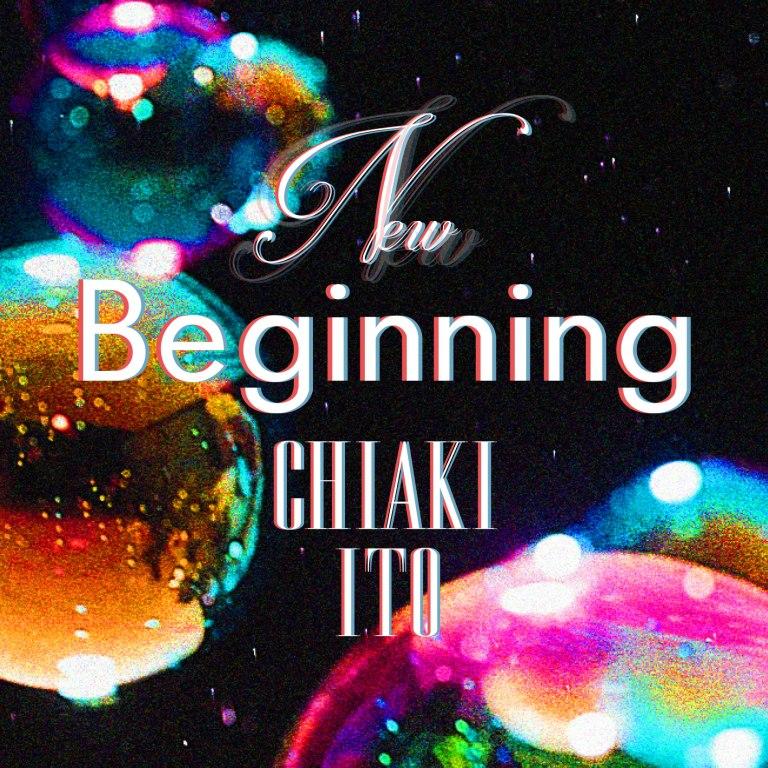 Chiaki-Ito_New-Begining