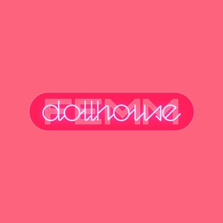FEMM-dollhouse