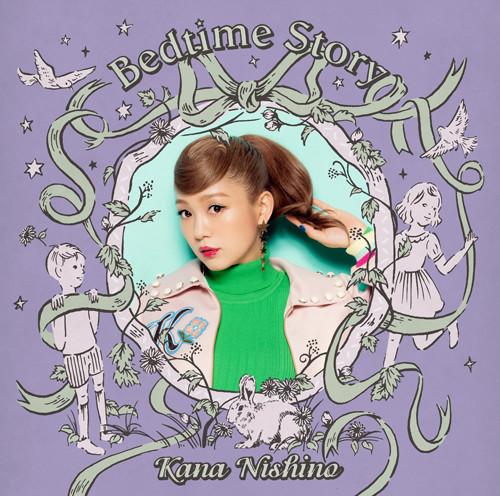 Kana-Nishino_bedtime-story_DVD