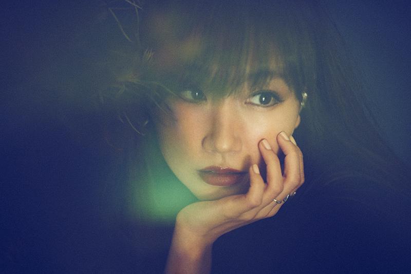 Ai Otsuka Dracaena promotional Picture