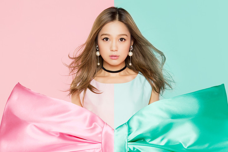 Kana_Nishino-Love_Collection-2-promo