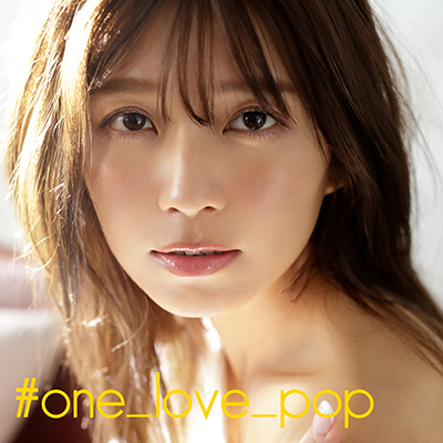 Misako-Uno_#one-love-pop