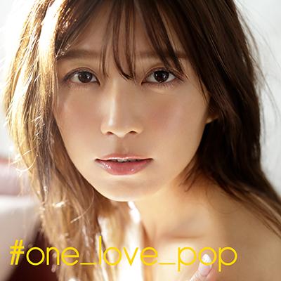 Misako-Uno_#one-love-pop