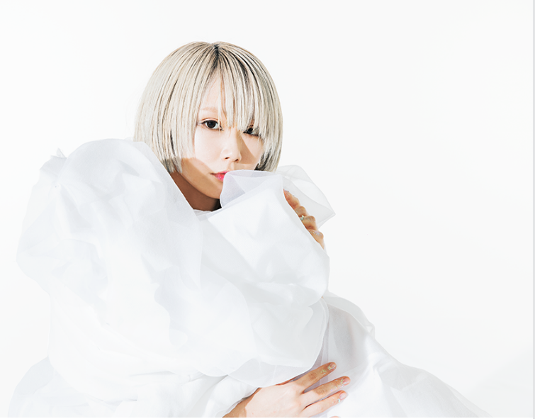 REOL Bunmei EP promotional picture